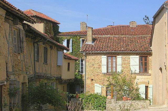 Image : Montesquiou