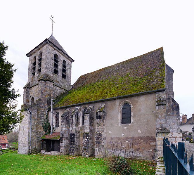 Villes villages hameaux d couvrir seine et marne 77 page 9 - Garage montigny sur loing ...