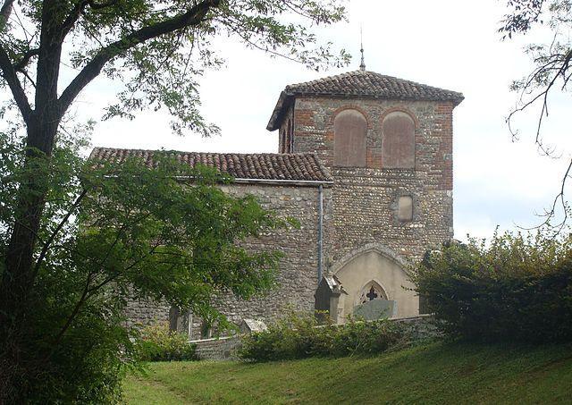Chapelle Montluel