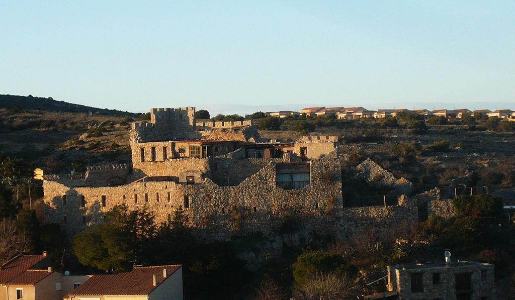 Château de Fitou