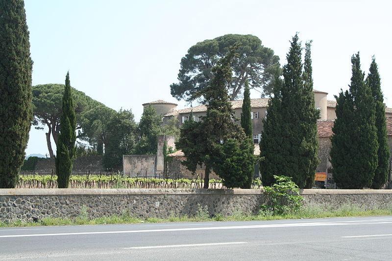 Image : Château Domaine Olivier D'Ormesson