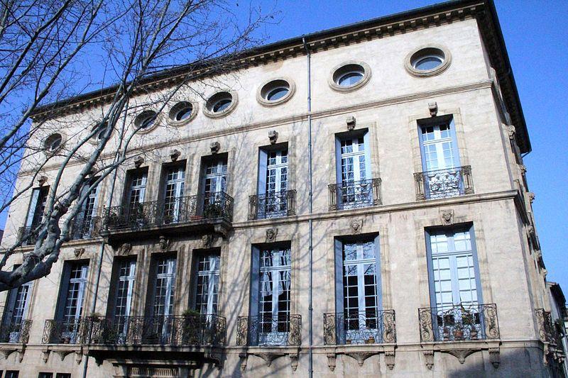 Image : Hôtel de Malibran