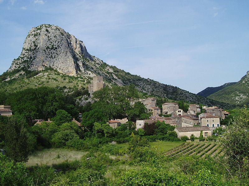 Image : Massif de la Seranne