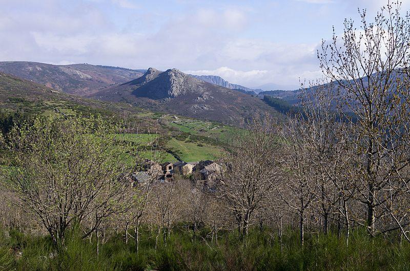 Image : Parc Naturel Regional du Haut-Languedoc