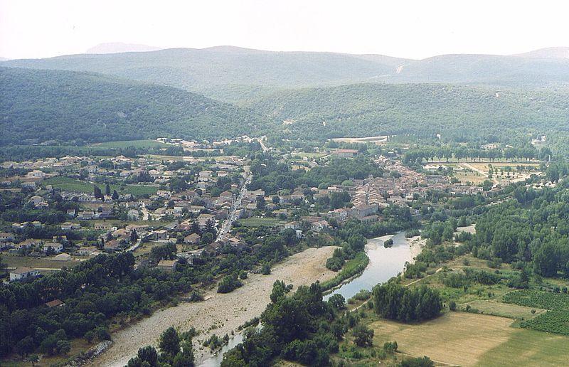 Image : Saint-Bauzille-de-putois