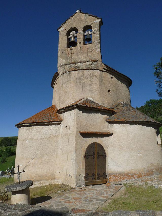 Église de Planès