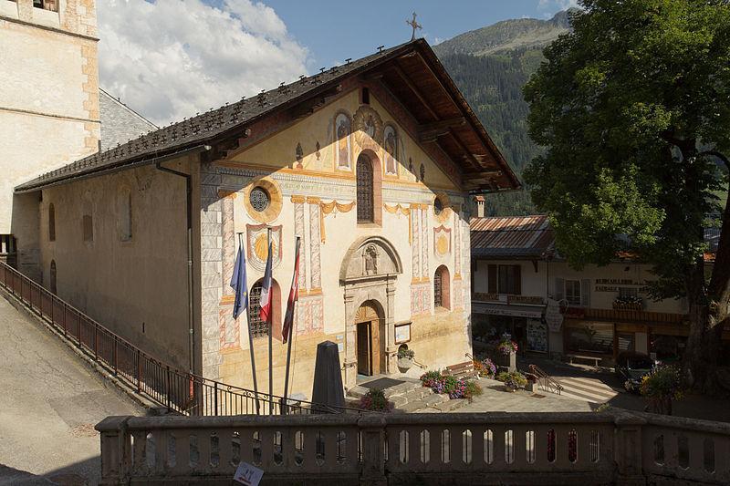 église Saint-Jacques d'Assyrie