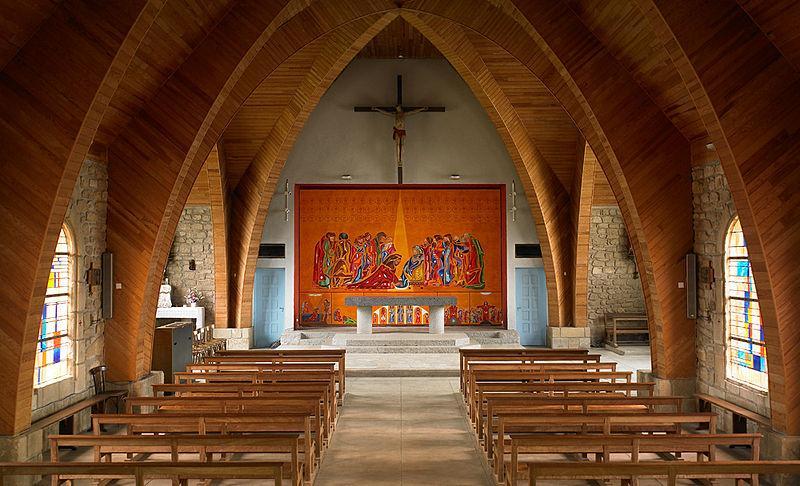 Eglise de Saint-Tugdual