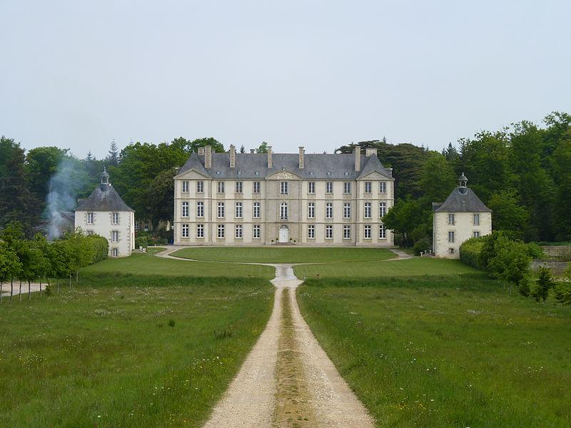 Chateau Loyat