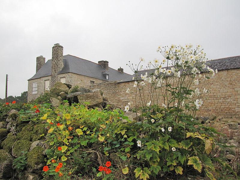 Le château de Saint Quijeau