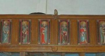 Chapelle ND de Miséricorde Pluvigner