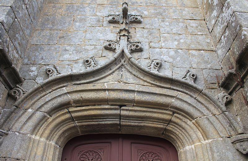 Chapelle Notre-Dame-de-Recouvrance (Ploemel)
