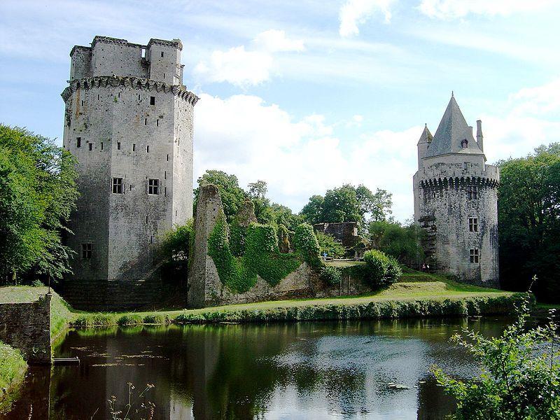 Largoet-Castle