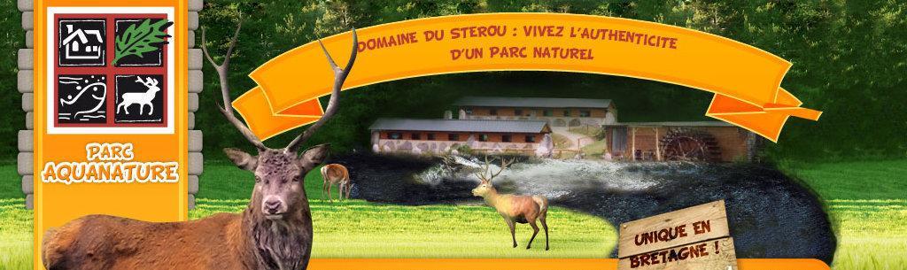 Parc Aquanature Le Sterou