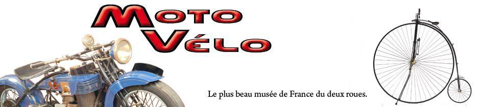 Musée du Vélo et de la Moto