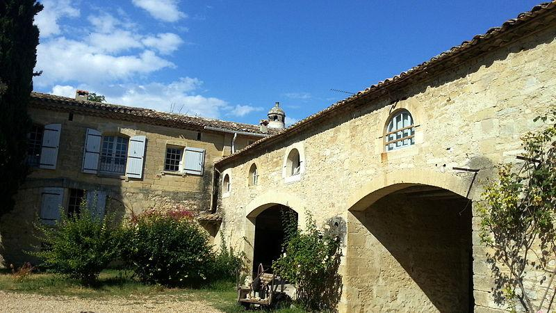 Image : Château de Teillan