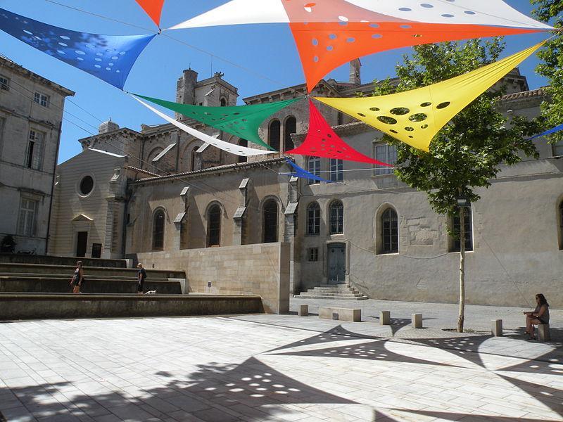 Image : Cathédrale Saint-Castor