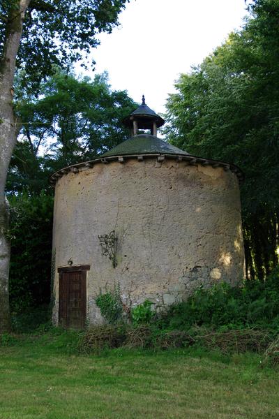 Image : Parc du Manoir du Vaumadeuc