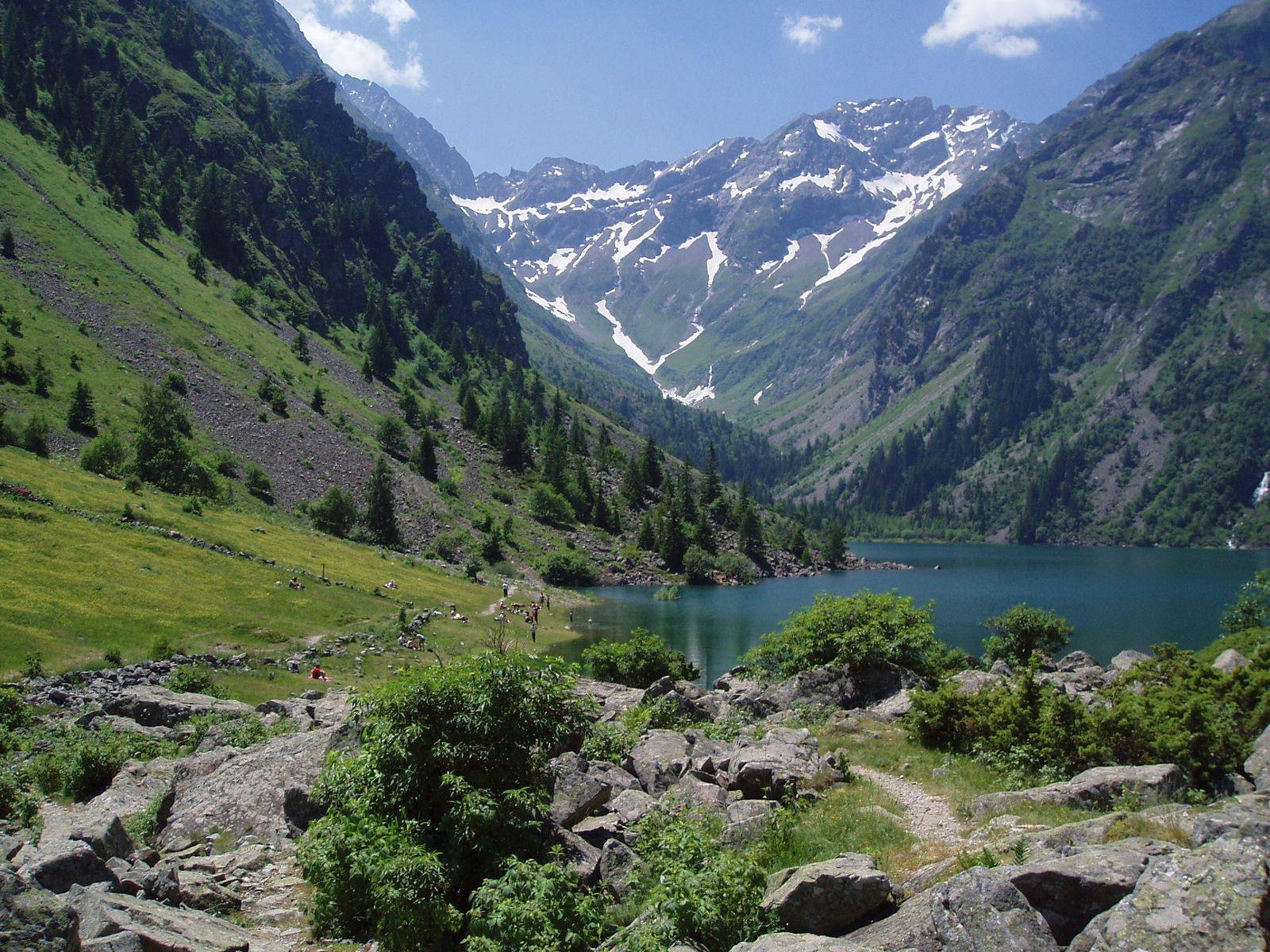 Lac du Lauvitel_Vénosc
