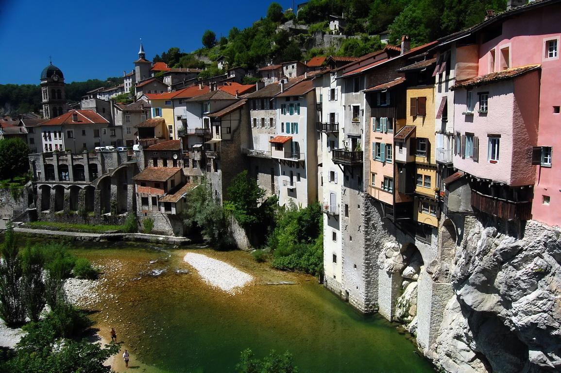 Guide de tourisme par commune pont en royans 38 office de tourisme syndicat d 39 initiative - Office du tourisme pont en royans ...