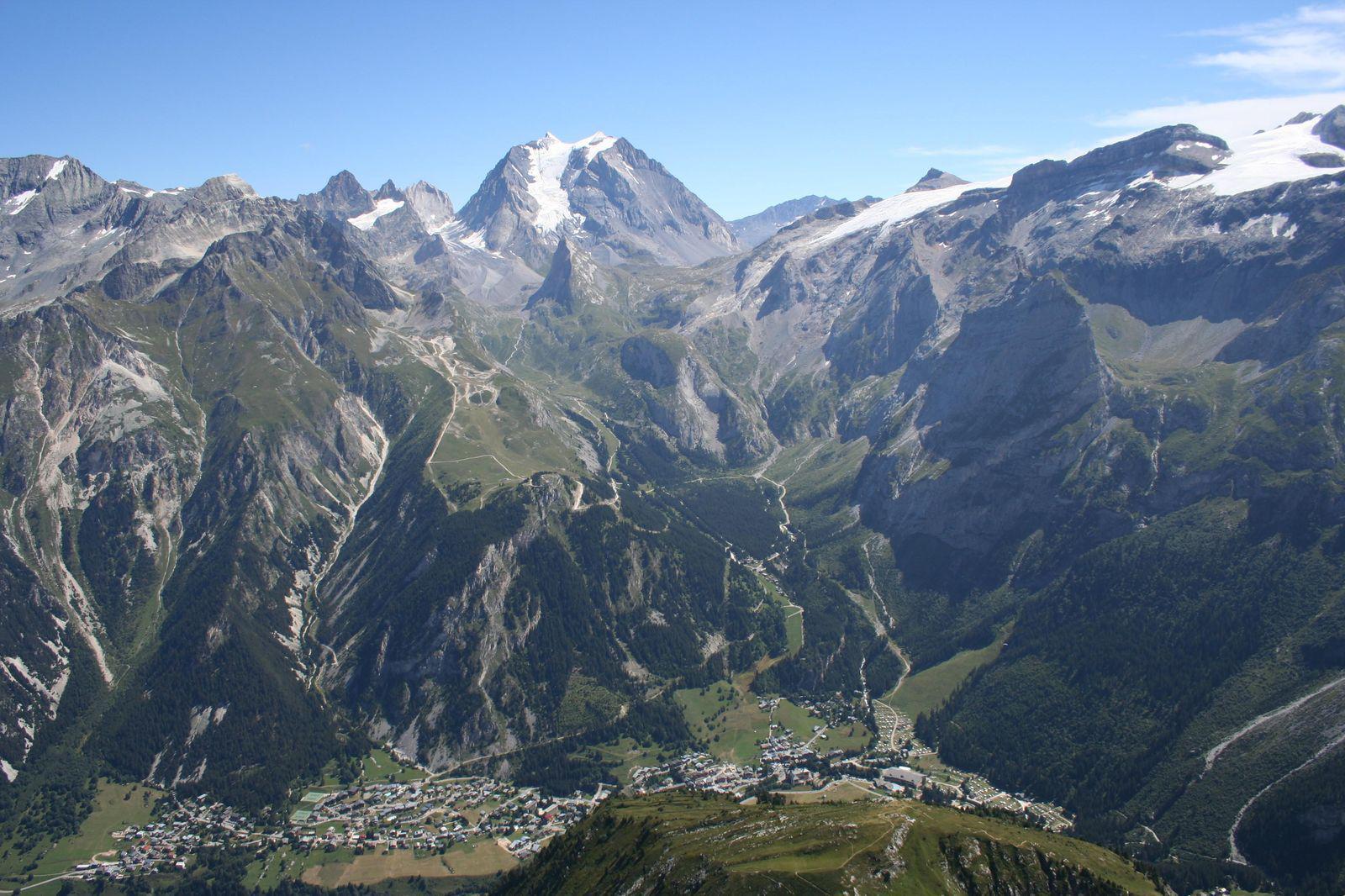 Pralognan-la-Vanoise