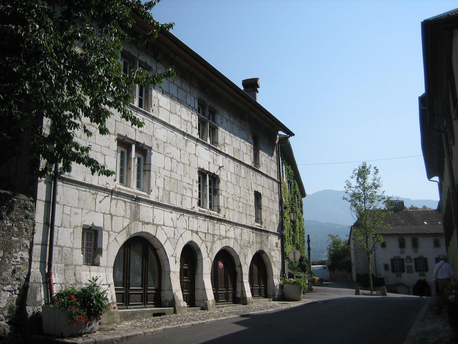 La Roche-sur-Foron (1)
