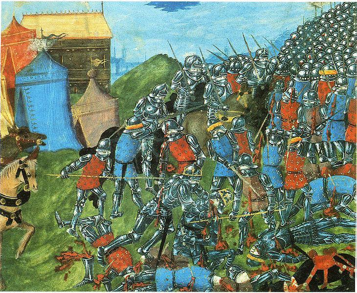 Bataille de Vouillé