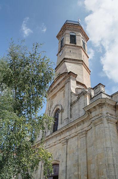 Eglises chapelles abbayes monast res et couvents - Office de tourisme saint pierre d oleron ...
