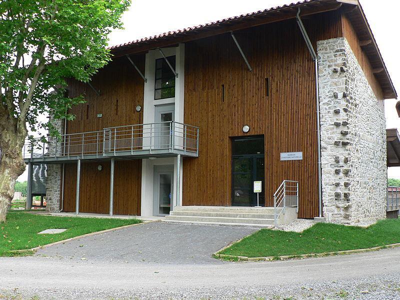 Bayonne Museum d'Histoire Naturelle