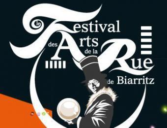 Festival des arts de la rue de Biarritz