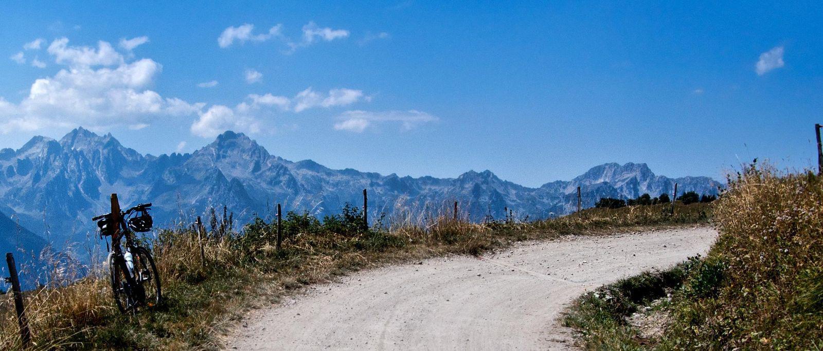 Col de la Madeleine_Saint Jean de Maurienne