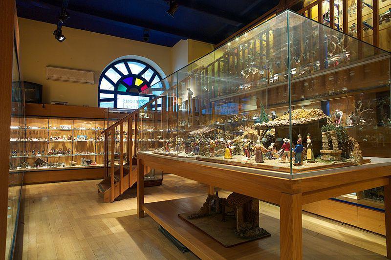 Musée du santon Marcel-Carbonel