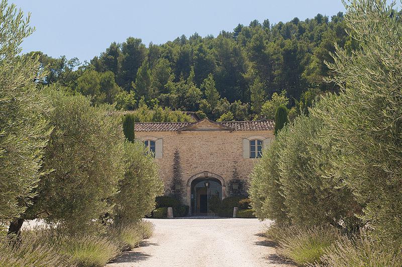 Domaine de la Citadelle et musée du tire-bouchon à Ménerbes