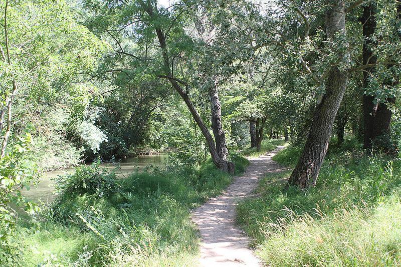 Promenade de l'Arc, Aix-en-Provence