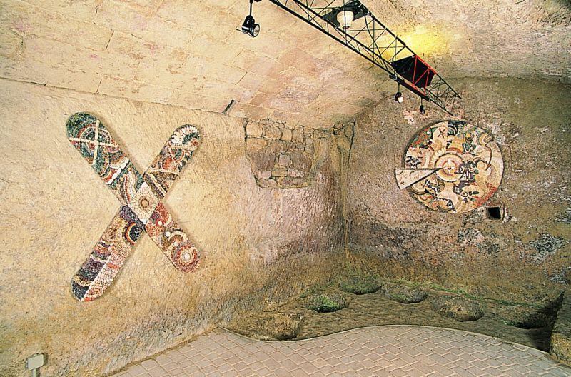 Musée d'Archéologie d'Istres