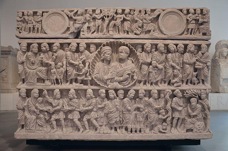Musée de l'Arles antique, Arles, France
