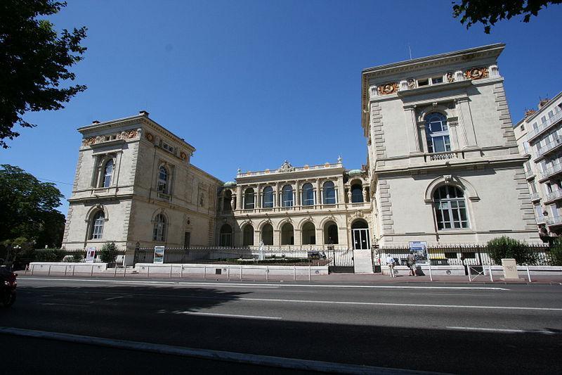 Toulon- Musée-d'art