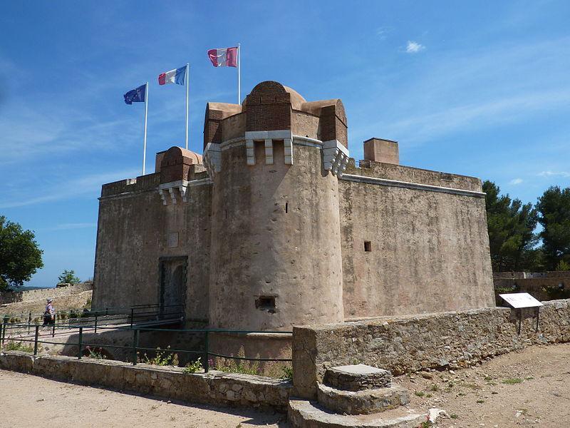 Musée d'histoire maritime de St Tropez