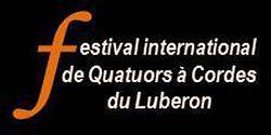 Festival international de quatuors à cordes du Luberon