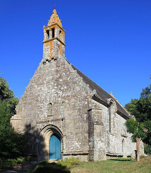 Chapelle Notre-Dame-de-Tréavrec