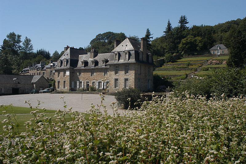 Image : Saint-Nicolas-du-Pélem
