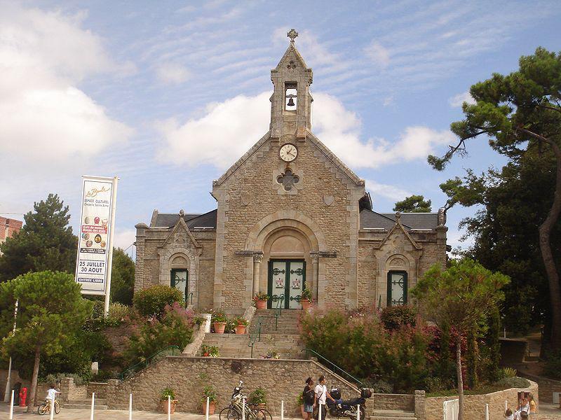 Chapelle Saint-Anne de La Baule
