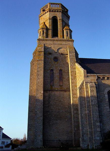 Église de Trescalan