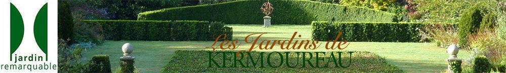 Jardins de Kermoureau