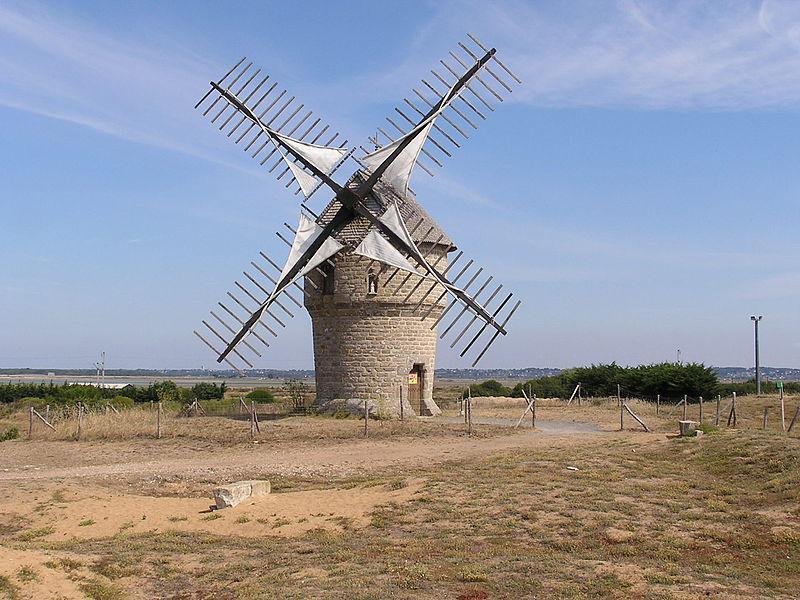 Moulin de Falaise