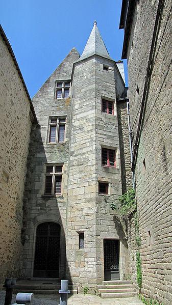 Château-Gaillard (Vannes)