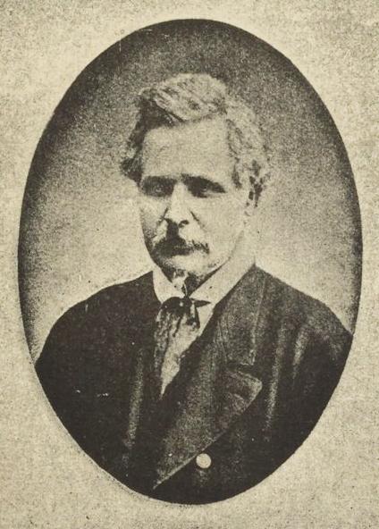 James Miln (1819-1881), fondateur du musée de préhistoire à
