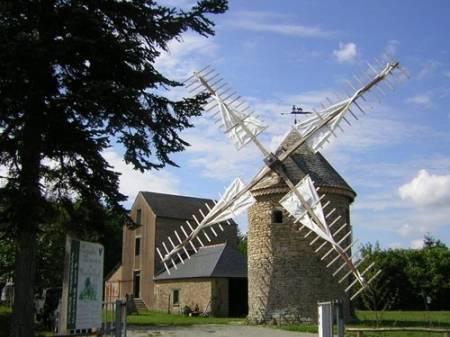 Ecomusée Rural du Pays Nantais