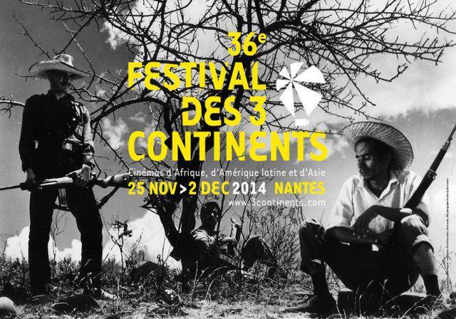 Festival des Trois Continents