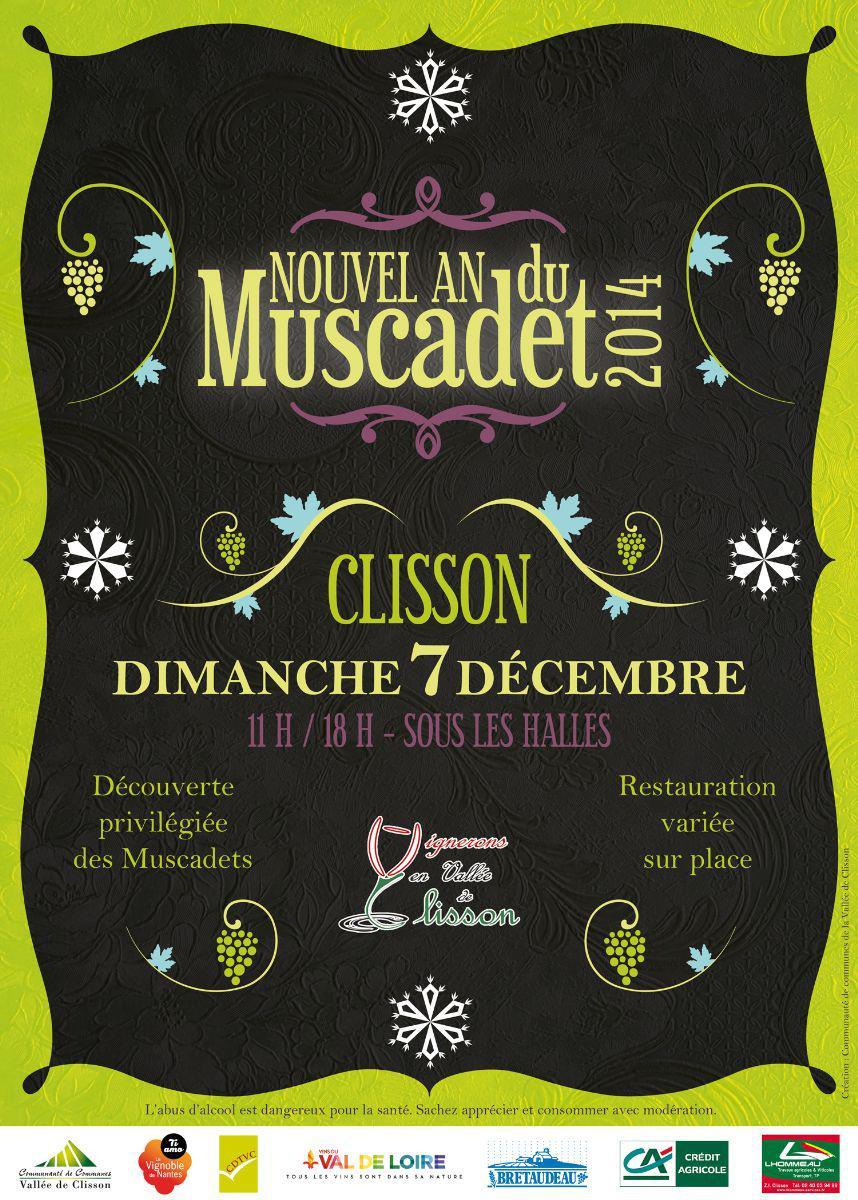 Nouvel An Du Muscadet, Clisson